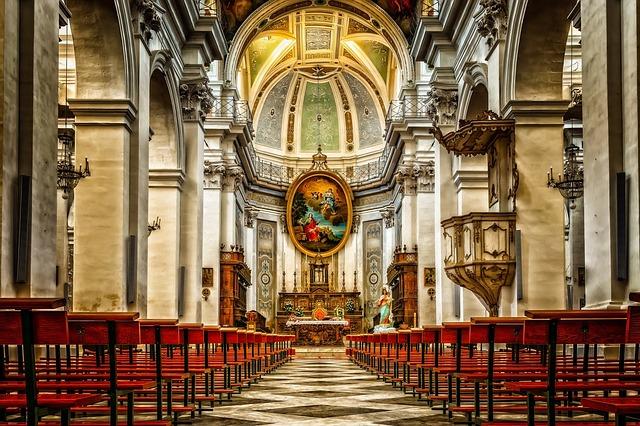 catholic photo